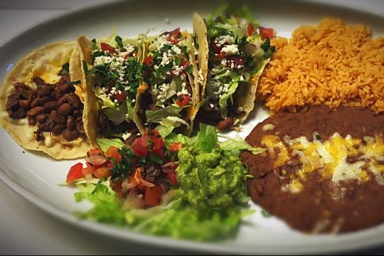 Quesa Tacos
