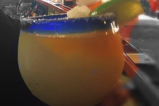 Vallarta Margarita